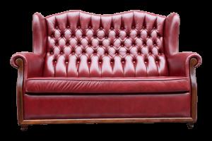 Berżera Wenecka Sofa