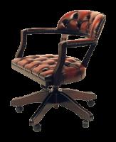 Kapitański Fotel